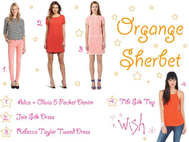 Wish Orange