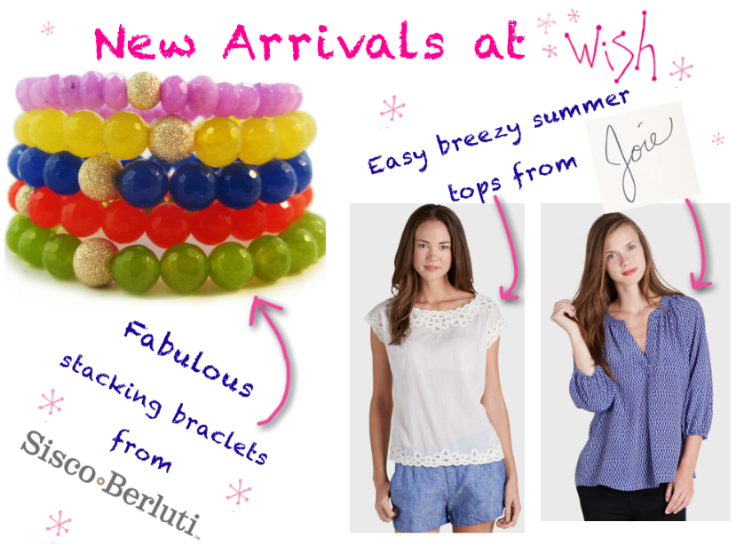 New Arrivals Joie