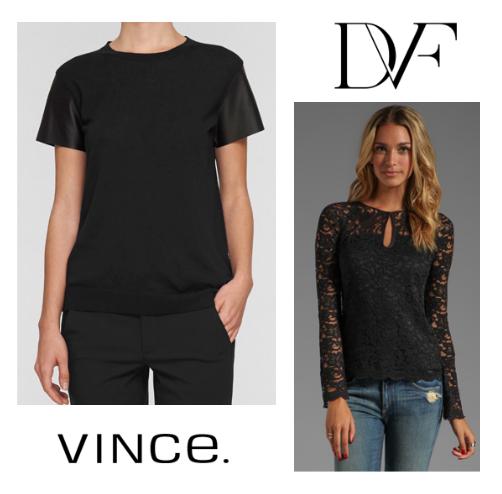 Vince & DVF