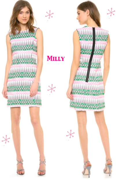 Milly NY at WISH